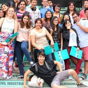 Último día de Clases en Universidad en Verano 2016