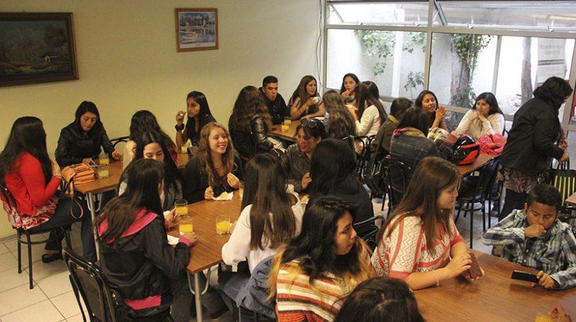 universidad verano La Serena 1