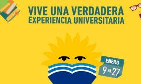Universidad en verano 2017