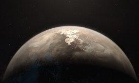 Planeta Ross 128 B